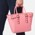 Aspinal of London Women's Marylebone Mini Tote Bag - Blossom: Image 2