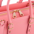 Aspinal of London Women's Marylebone Mini Tote Bag - Blossom: Image 3