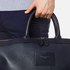 Aspinal of London Anderson Tote Bag - Navy: Image 3