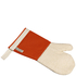 Le Creuset Oven Mitt - Red: Image 1