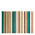 Flair Infinite Inspire Rug - Broad Stripe Teal: Image 2