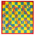 Flair Matrix Kiddy Rug - Snake And Ladder Multi: Image 2