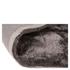 Flair Verge Brook Rug - Black/Silver: Image 3