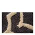 Flair Moorish Morocco Rug - Charcoal (200X290): Image 3