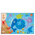 Flair Matrix Kiddy Rug - Under The Sea Blue(100X160): Image 2