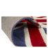 Tapis Flair Kiddy Play Rugs - Union Jack, Drapeau Royaume-Uni (70X100): Image 3