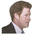 Ride With Car Stickers - Prince Harry: Image 2