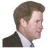 Autocollant de Voiture -Prince Harry: Image 2