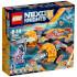 LEGO Nexo Knights: Axl's Rumble Maker (70354): Image 1