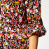 Whistles Women's Floral Meadow Print Dress - Pink/Multi: Image 4