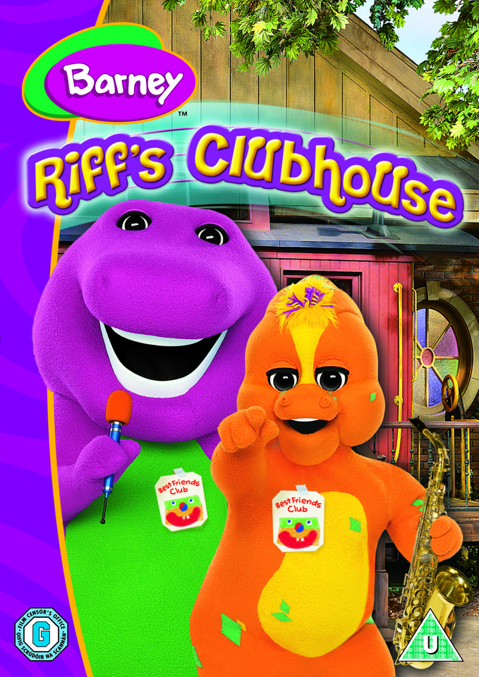 barney-riff-clubhouse