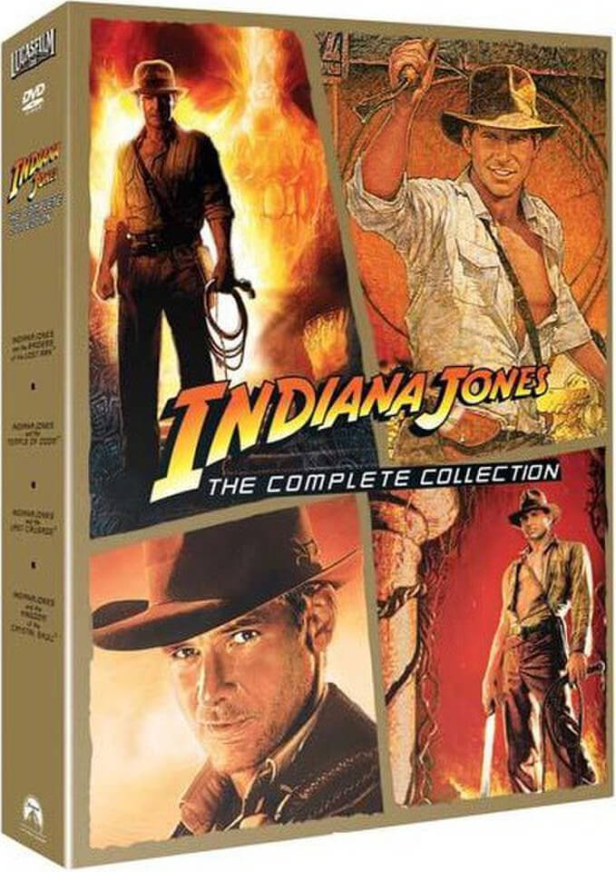indiana-jones-quadrilogy