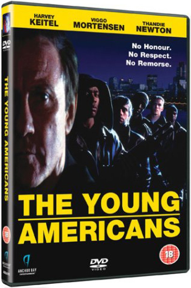 the-young-americans