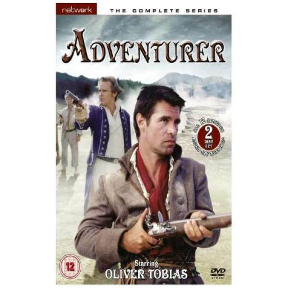 adventurer-the-complete-series