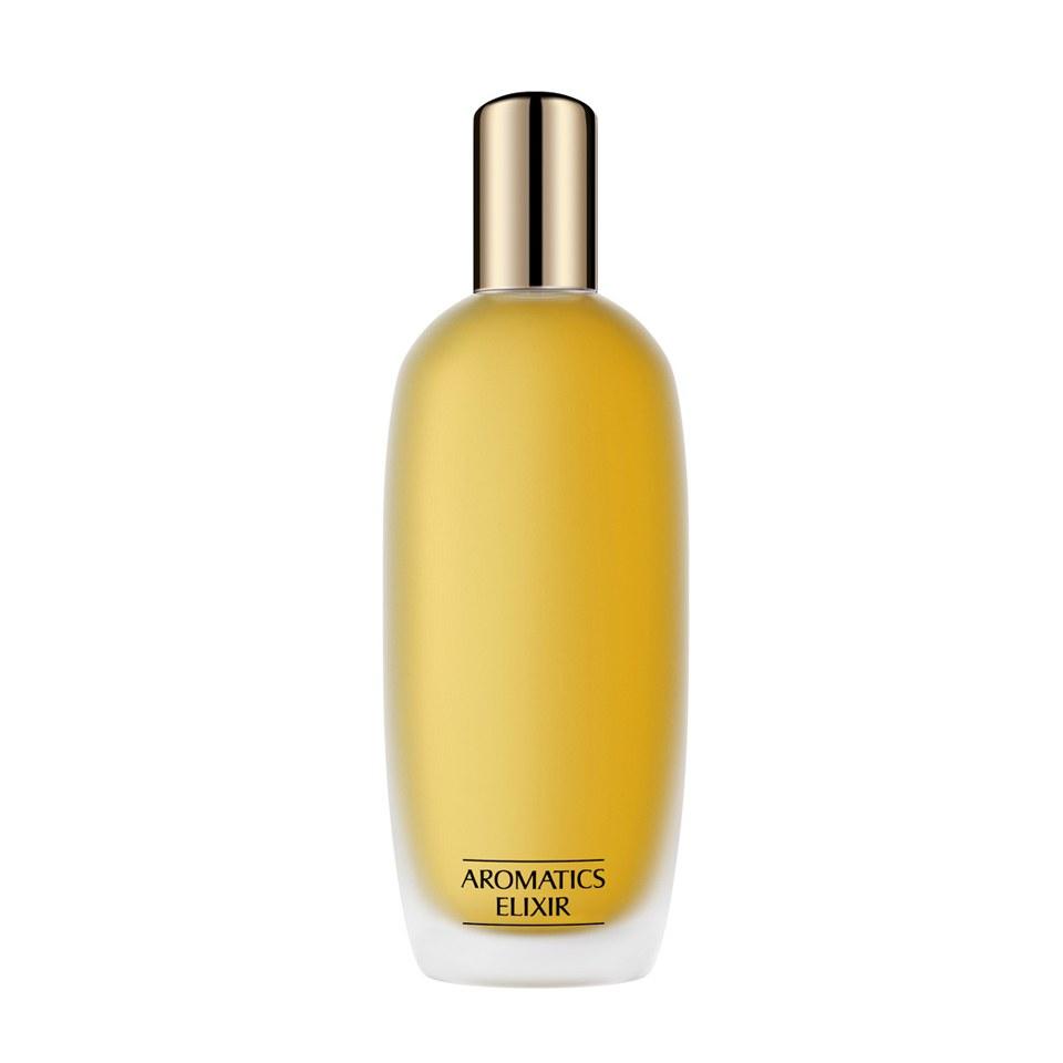 Aromatic elixir parfumspray female