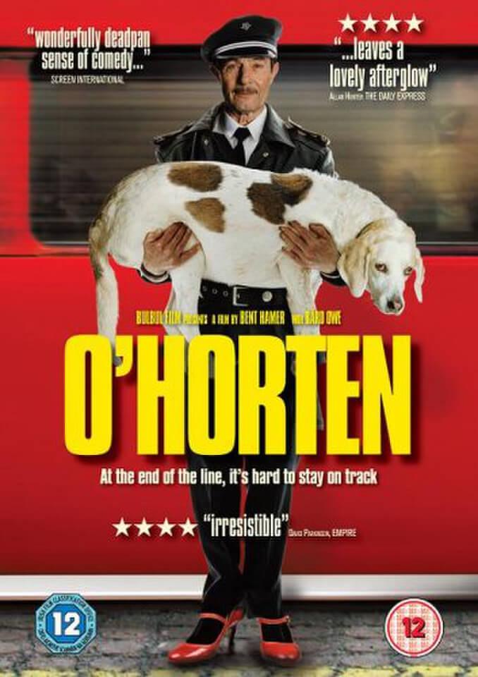 o-horten
