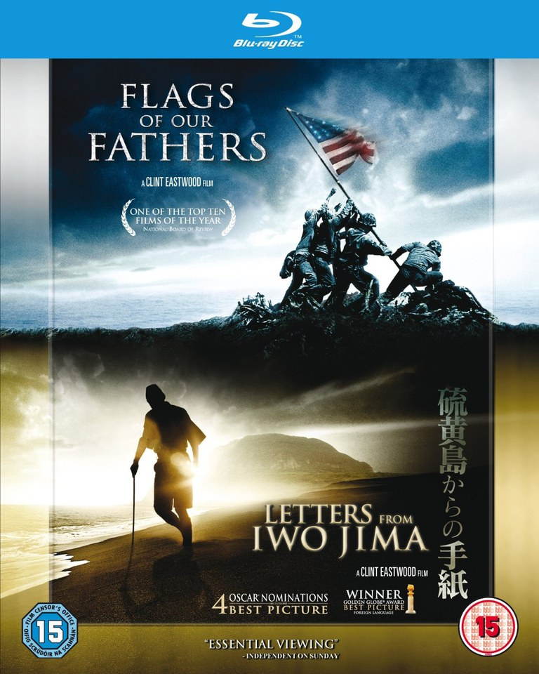 flags-of-our-father-letters-from-iwo-jima