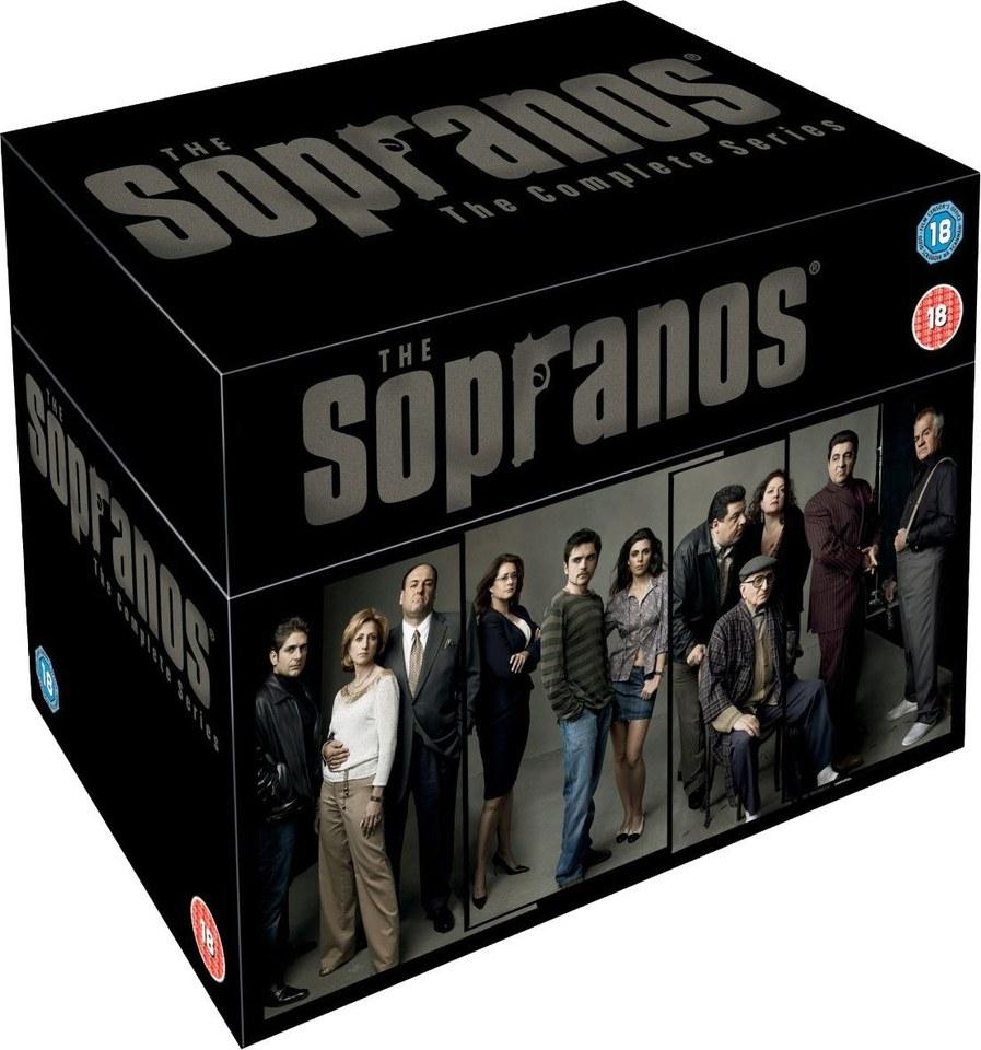 sopranos-series-1-6-complete