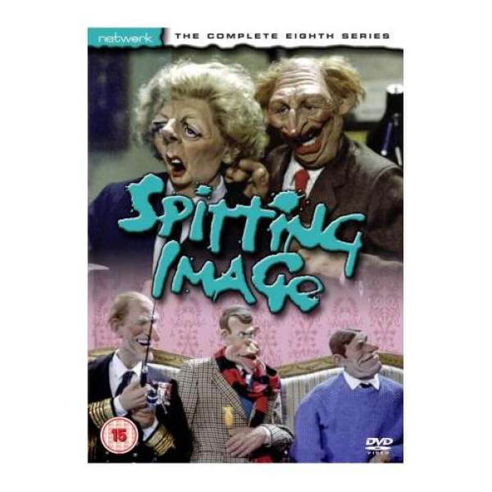 spitting-image-series-8-complete