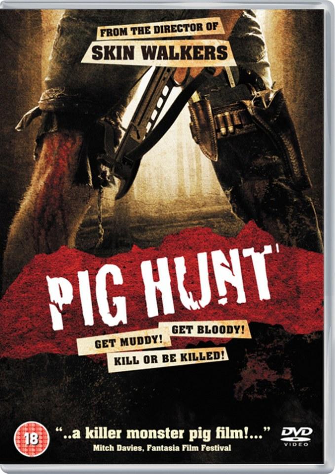 pig-hunt