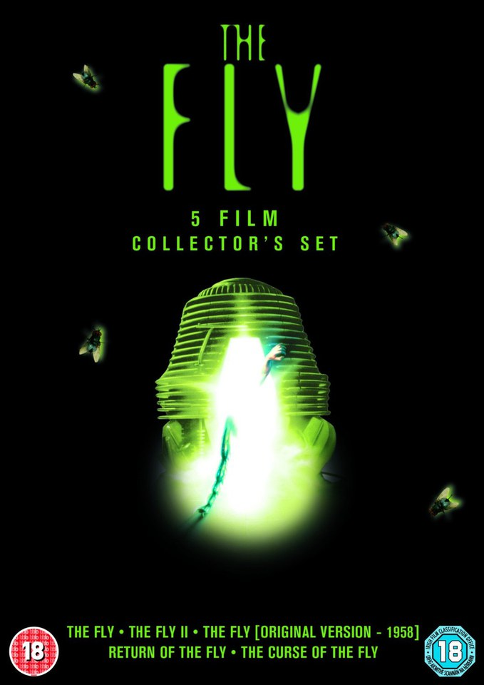fly-collection