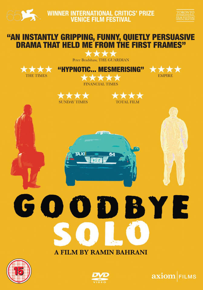 goodbye-solo