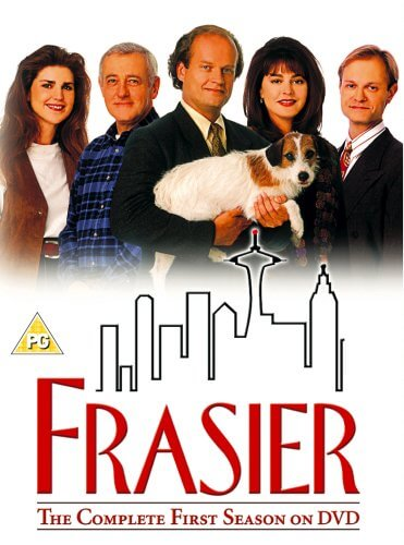 frasier-complete-season-1