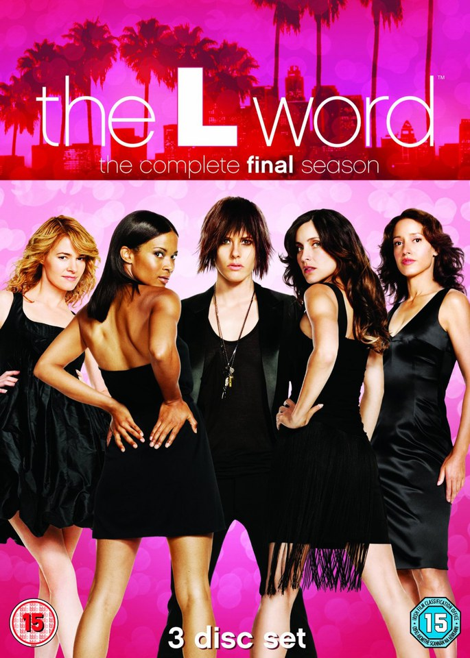 The l word jennifer beals and laurel holloman - 4 5