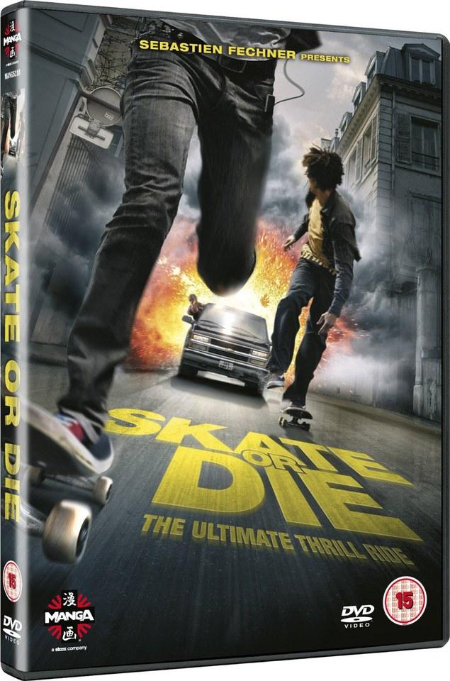 skate-or-die