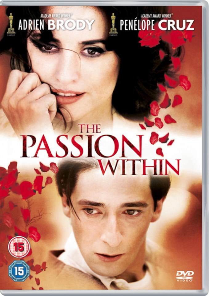 the-passion-within