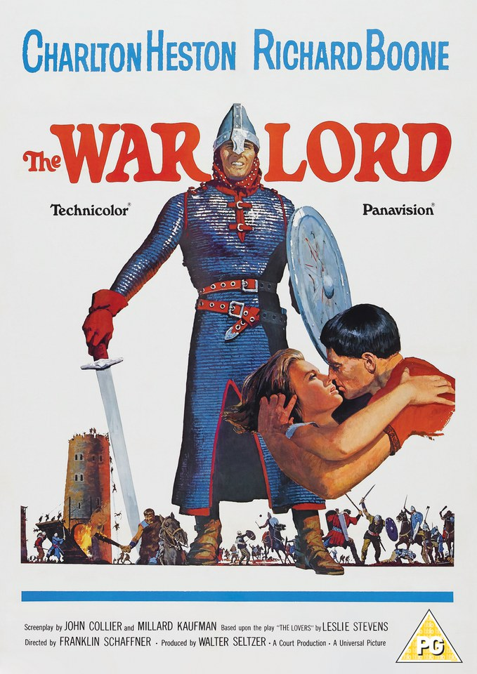 the-war-lord