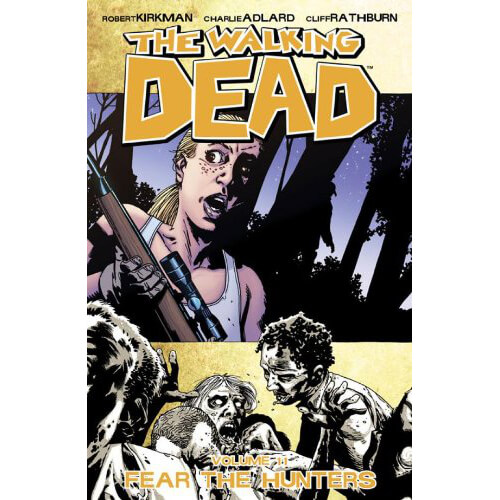 the-walking-dead-fear-the-hunters-volume-11-graphic-novel