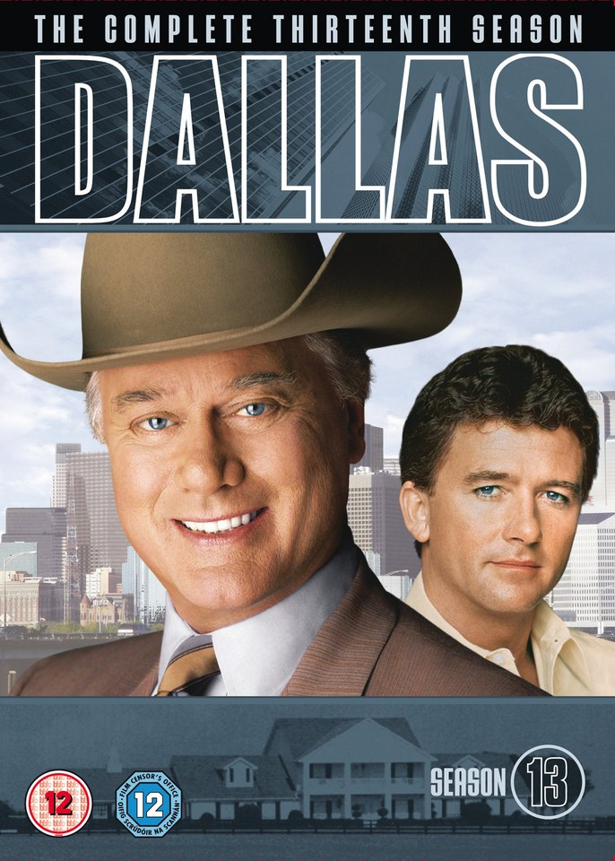 dallas-complete-season-13