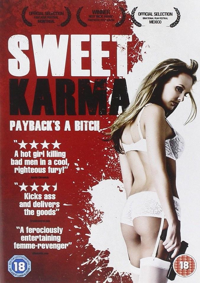 sweet-karma