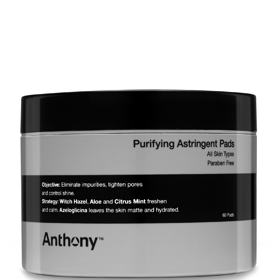 anthony-astringent-oil-control-toner-pads