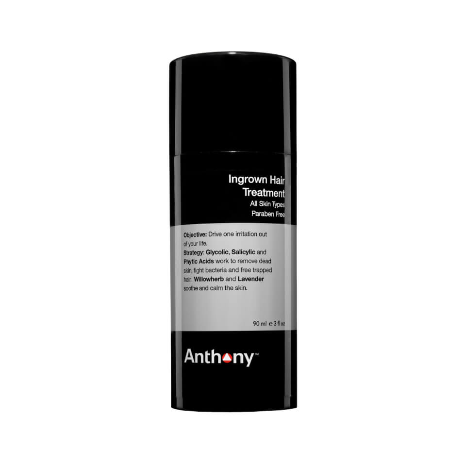 Anthony Ingrown Hair Treatment (2.5oz) 10222845