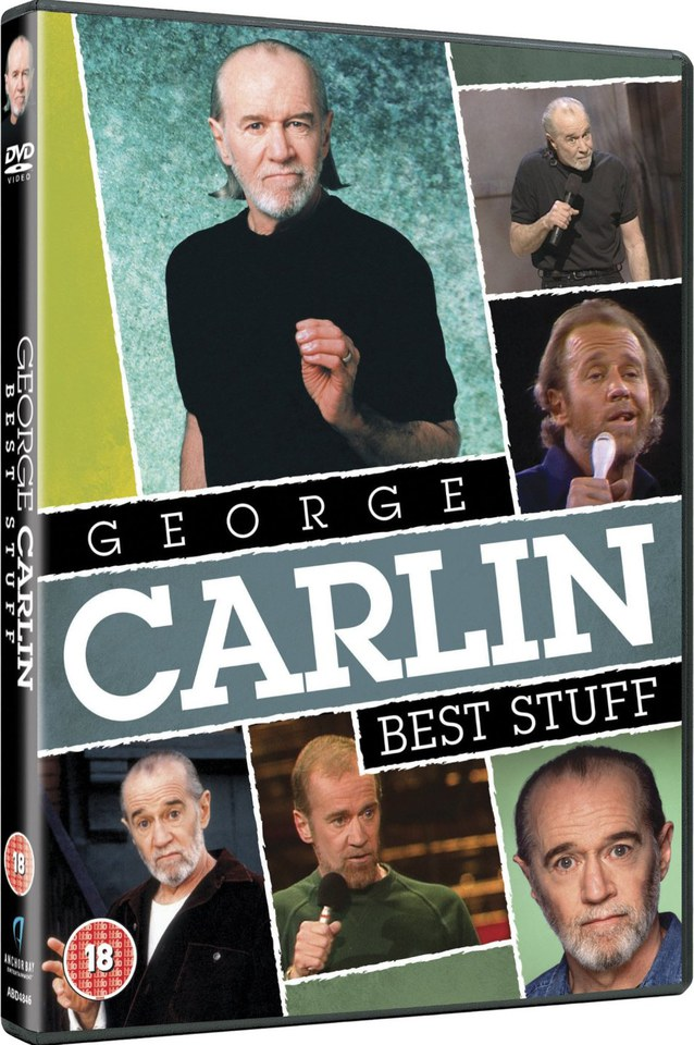 george-carlin-best-stuff