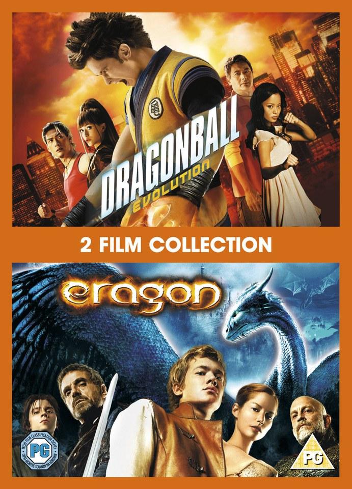 dragonball-eragon