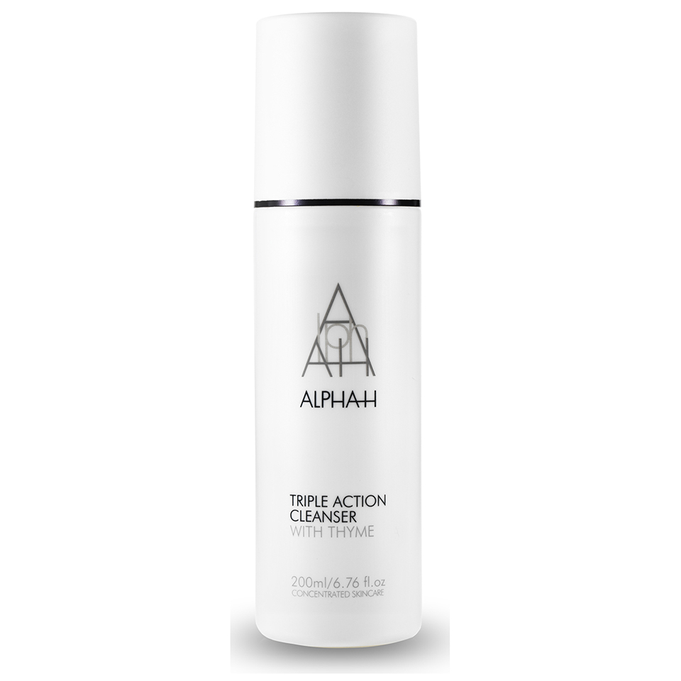 alpha-h-triple-action-cleanser-with-aloe-vera-200ml