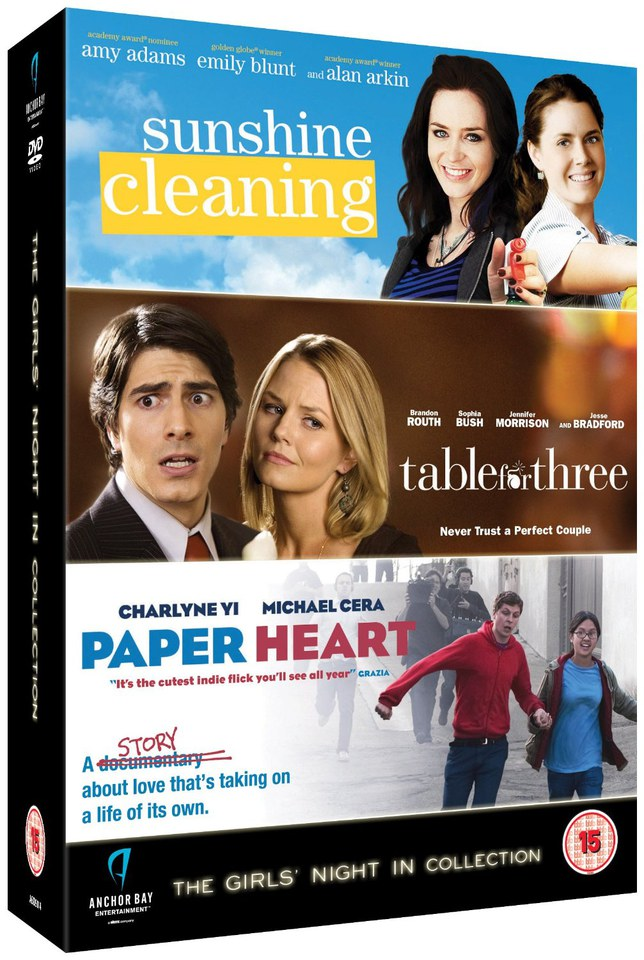 girls-night-in-collection-sunshine-cleaning-paper-heart-table-for-three