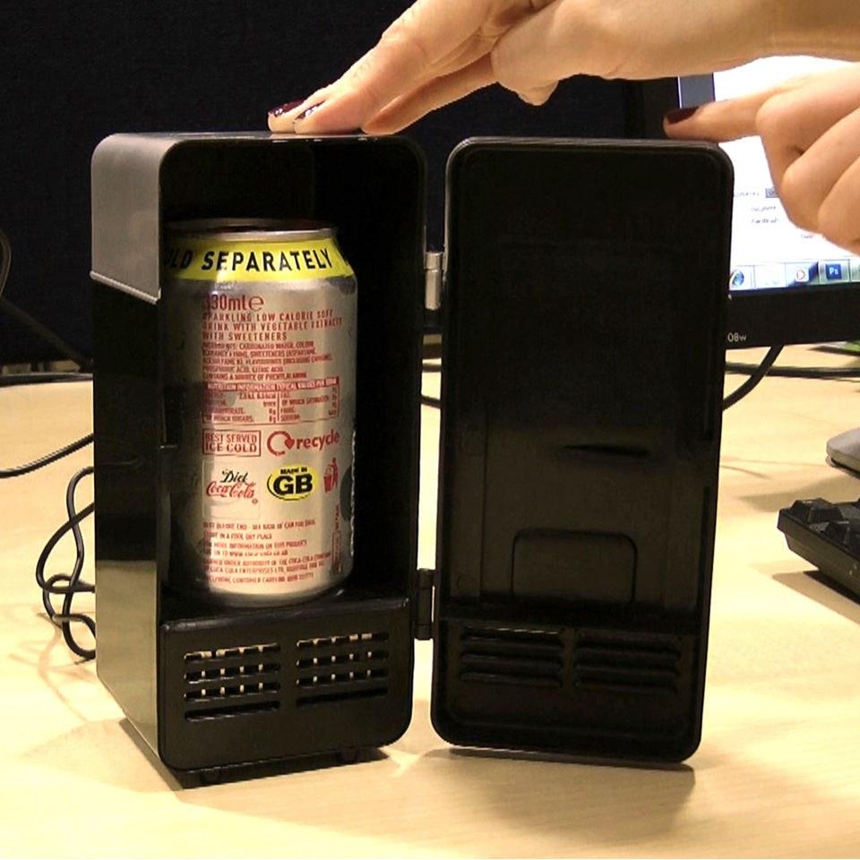 USB Kühlschrank