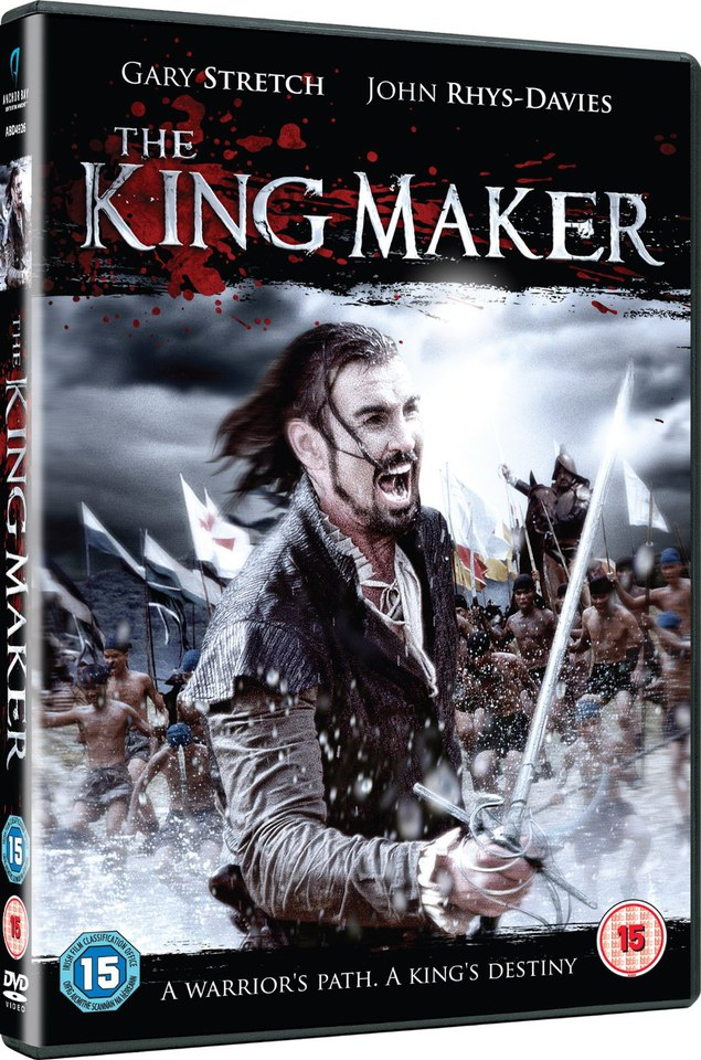 the-king-maker