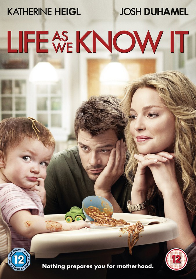 life-as-we-know