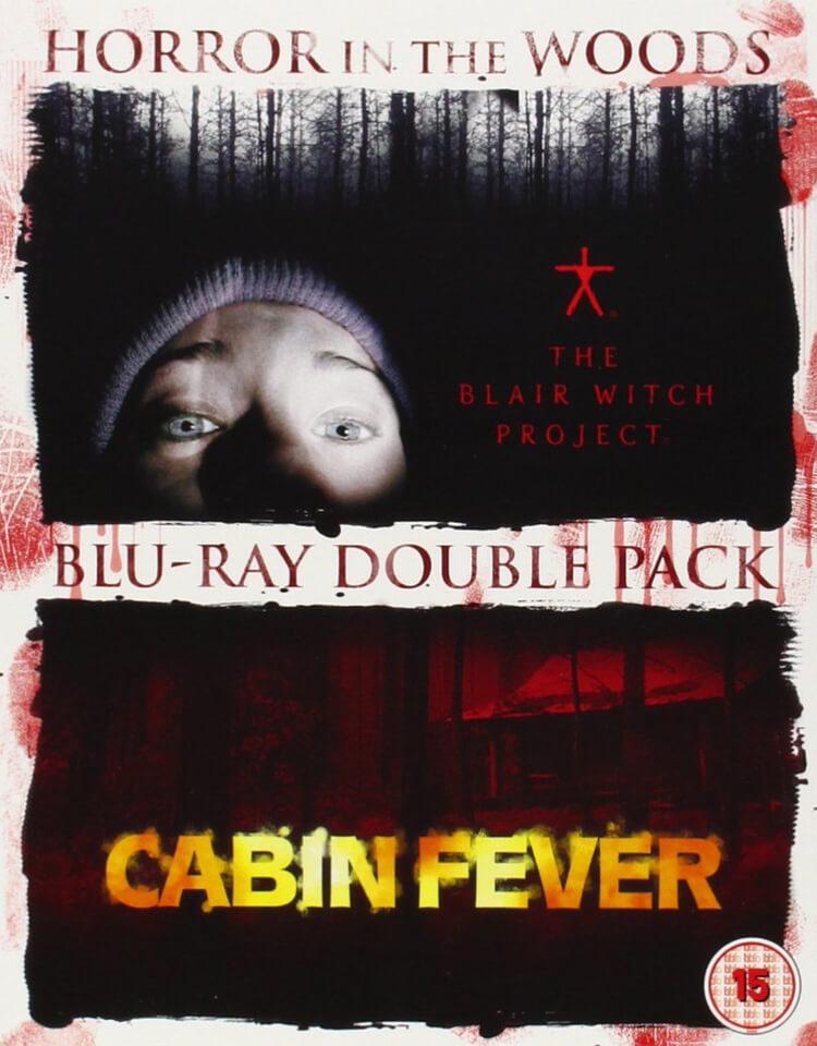 cabin-fever-blair-witch-project