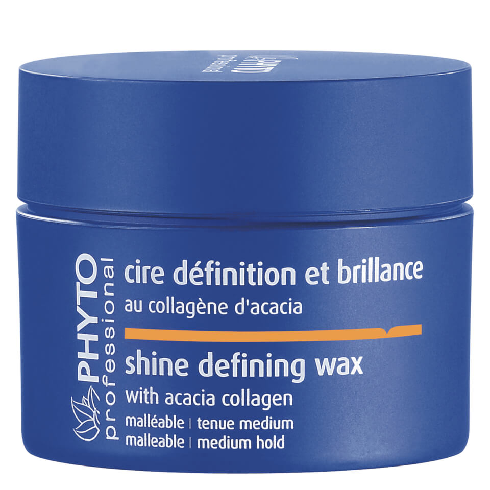 Phyto Wax Shine Defining 75ml
