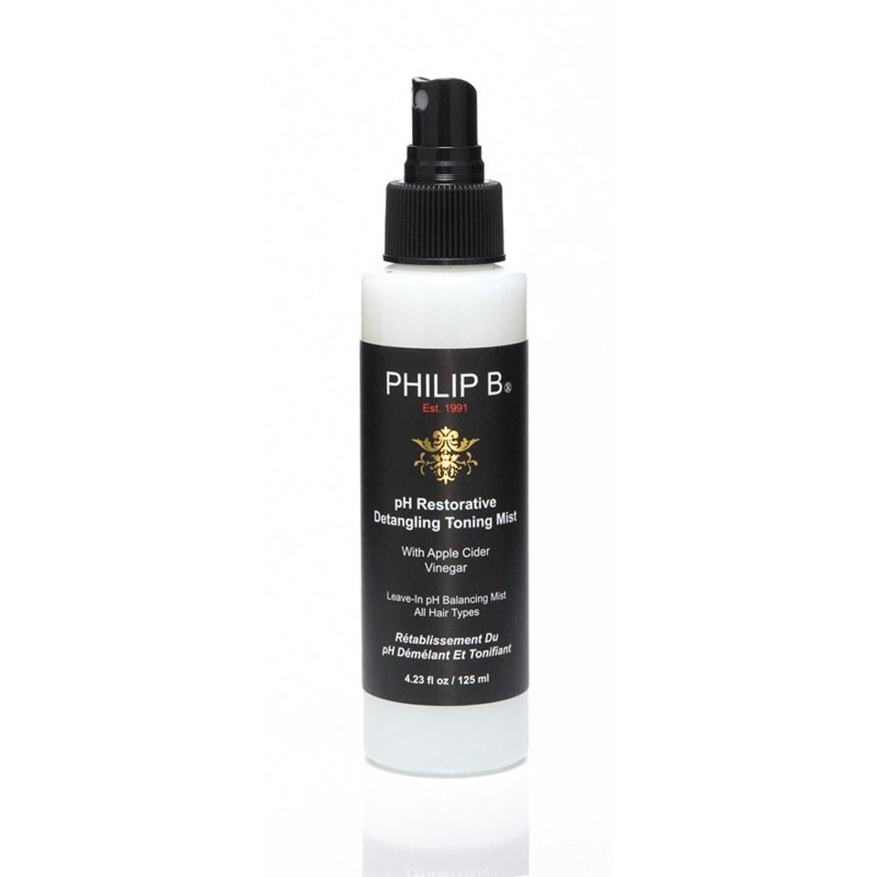 Philip B pH Restorative Detangling Toning Mist (125ml)