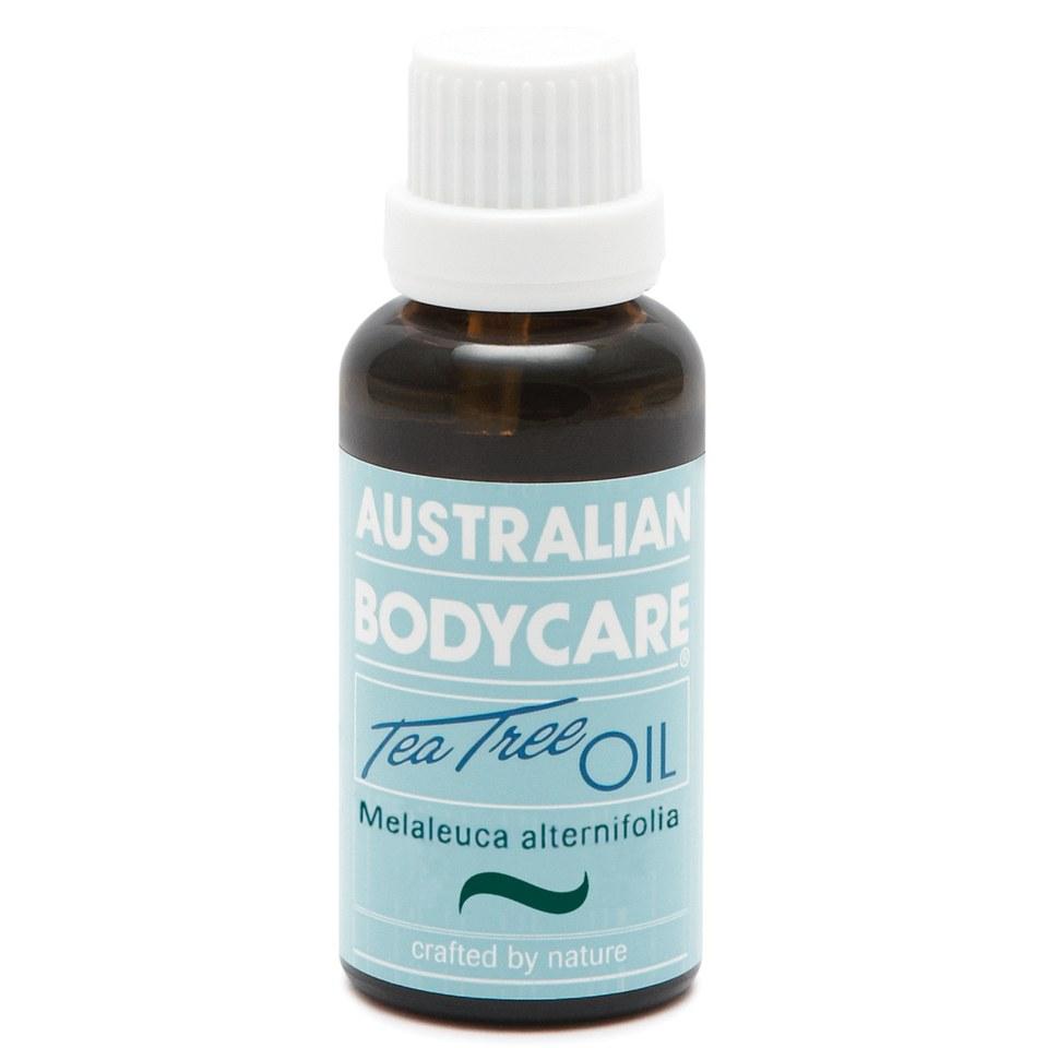 Australian Bodycare Pure Tea Tree Oil (30ml)