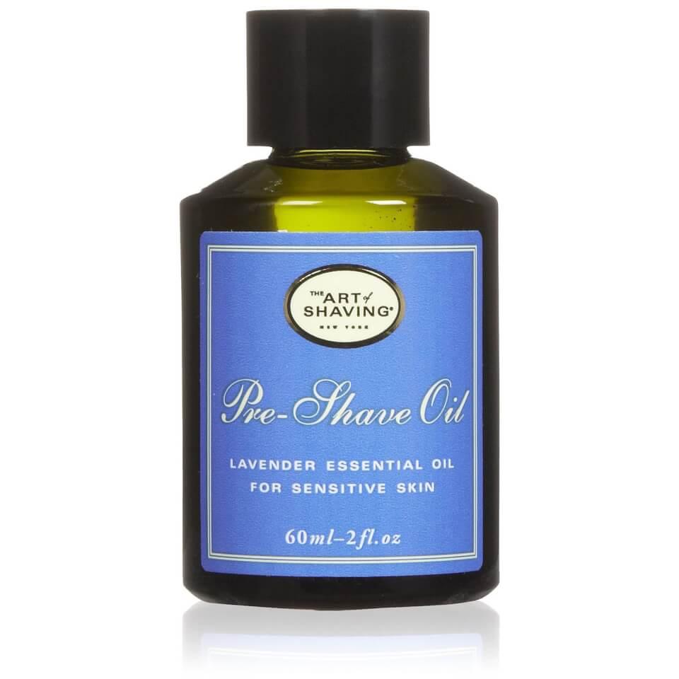 the-art-of-shaving-pre-shave-oil-lavender-60ml
