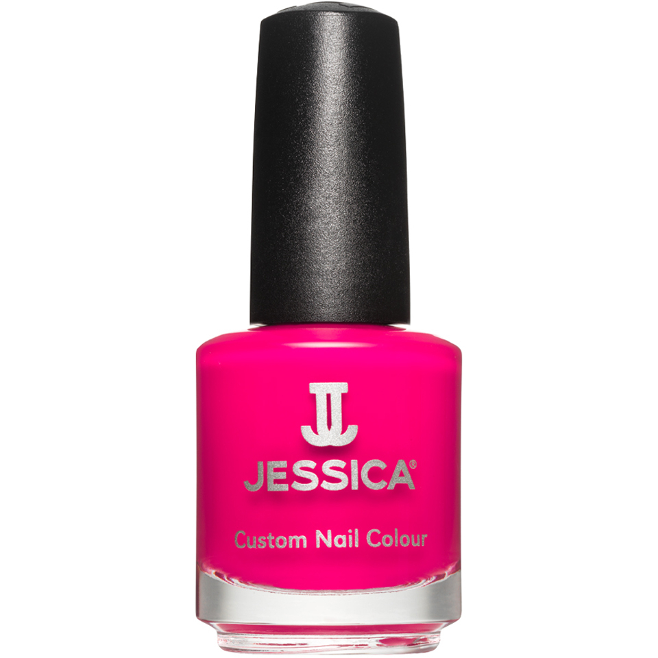 Köpa billiga Jessica Custom Nail Colour - Bikini Bottoms (14.8ml) online