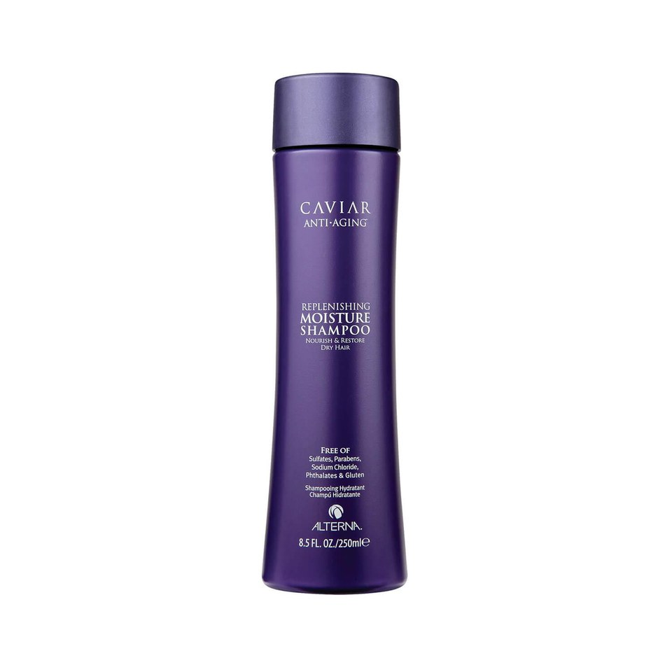 Alterna Caviar Anti Ageing Seasilk Moisture Shampoo 250ml